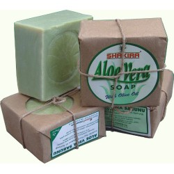 Shakira Aloe Vera Natural Soap (10 Year Special Series)