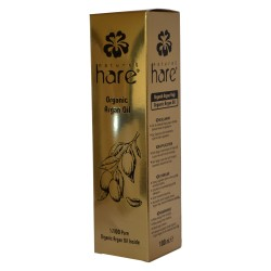 Hare Organic Argan Oil 50ml