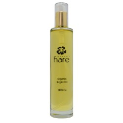 Hare Organic Argan Oil 100ml