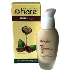 Hare Argan Oil Cream 50ml