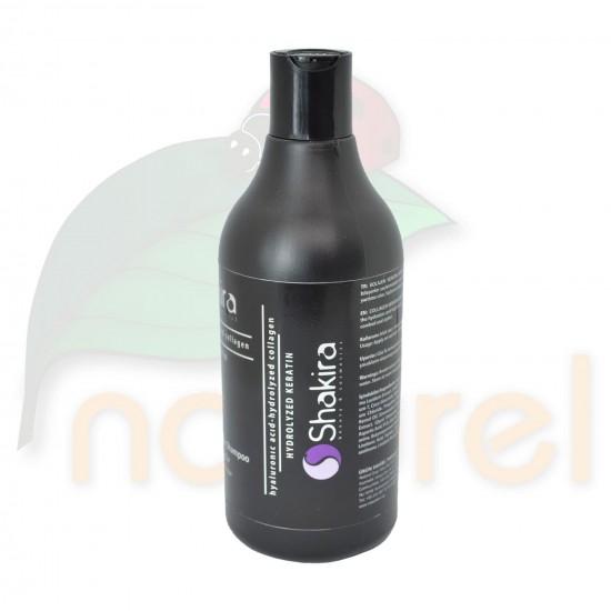 Shakira Keratin Kolajen Hyaluronik Asit Şampuanı 500ml