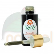 Hare Tamanu Yağı 30ml Damlalıklı -  Calophylum Inophylum Oil
